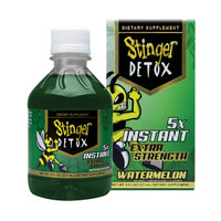 Stinger Instant 5X Extra Strength Detox - Watermelon / 8oz