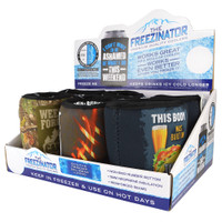 The Freezinator Koozie | Best Wholesale Distributor