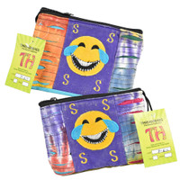 ThreadHeads Hard Laugh Coin Pouch | Wholesale Distributor