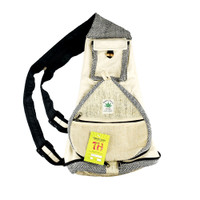 ThreadHeads Hemp Convertible Sling Pack | Wholesale Distributor