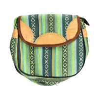ThreadHeads Southwestern File Durable Saddle Bag | Wholesale
