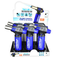 TorchBlue Magnum Refillable Torch | Wholesale Distributor