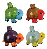 Tortoise Bubble Carb Cap - 26mm | Assorted Colors