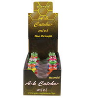 Traveler Silicone Ash Catcher - 14/19mm | 12pc