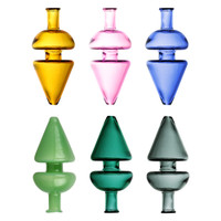 UFO Carb Cap | Directional | Wholesale Glass Distributor