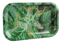 "V Syndicate Rolling Tray - AK-47 / 10.5""x6.25"" / Medium"