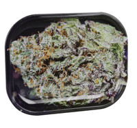 V Syndicate Rolling Tray - Bubba Kush | Small