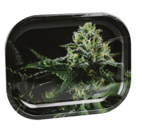 V Syndicate Rolling Tray - OG Kush | Small