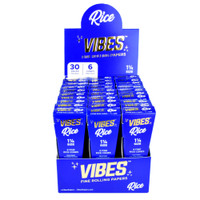 VIBES Rice Cones | 1 1/4 | Wholesale Distributor