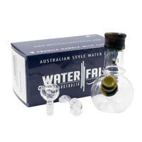Waterfall Australia Cannon Water Pipe | Camouflage | Wholesale Distributor