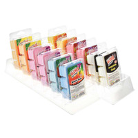 Wicked Sense Odor Eliminator Wax Melts Display