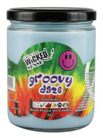 Wicked Sense Soy Candle - 13oz / Groovy Daze - AFG Distribution