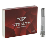 Yocan DeLux / Stealth Thick Oil Cartridge - 5pc Box