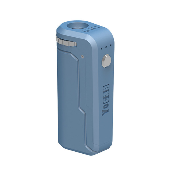 Yocan UNI Portable Box Mod - 650mAh | Blue