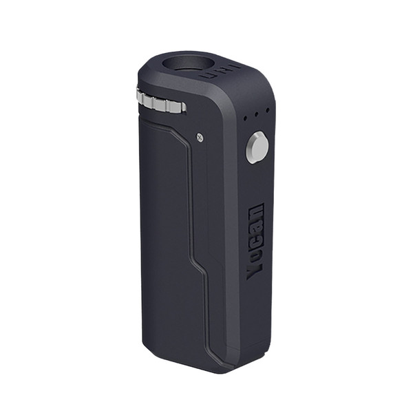 Yocan Handy 510 Box Mod - Smoky Gray | Wholesale