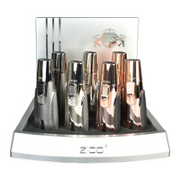 Zico Double Flame Torch Lighter | Wholesale Distributor