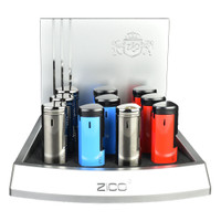 Zico Quad Flame Torch Lighter | Wholesale Distributor