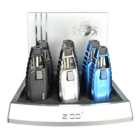 Zico Single Flame Torch Lighter | Wholesale Distributor