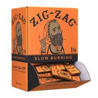 Zig Zag French Orange Rolling Papers | Wholesale Distributoer