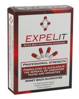 Zydot EXPELIT Rapid Body Cleansing Capsules