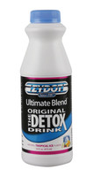 Zydot Ultimate Blend Detox Drink - 16oz / Tropical Ice