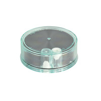iVac Vault Storage Container | Clear | Wholesale