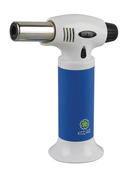 "whip-it! - Ion Lite Torch Lighter - 6"" / Blue"