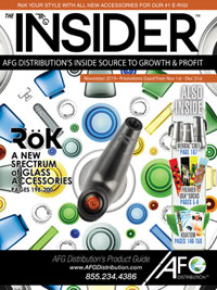 The November 2019 AFG Insider is Here!