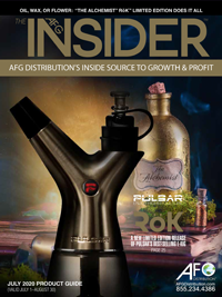 The July 2020 AFG Insider is Here!