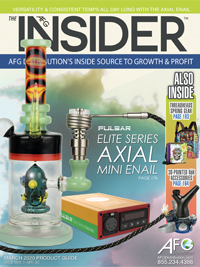 The March 2020 AFG Insider is Here!