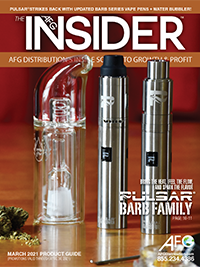 The March 2021 AFG Insider is Here!