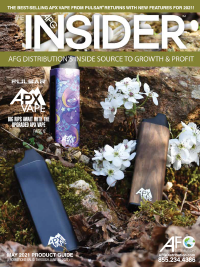 The May 2021 AFG Insider is Here!