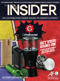 The September 2020 AFG Insider is Here!